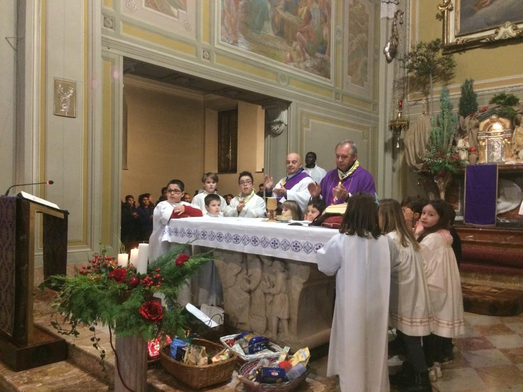 Luce Betlemme 2018 messa (58)