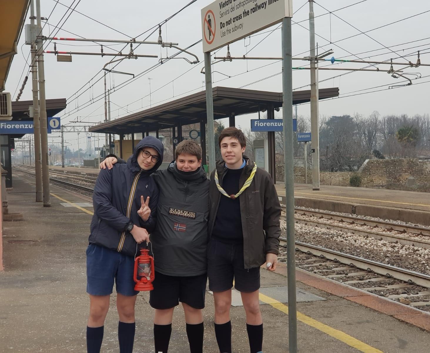 Stazione Luce di Betlemme 2018 (10)