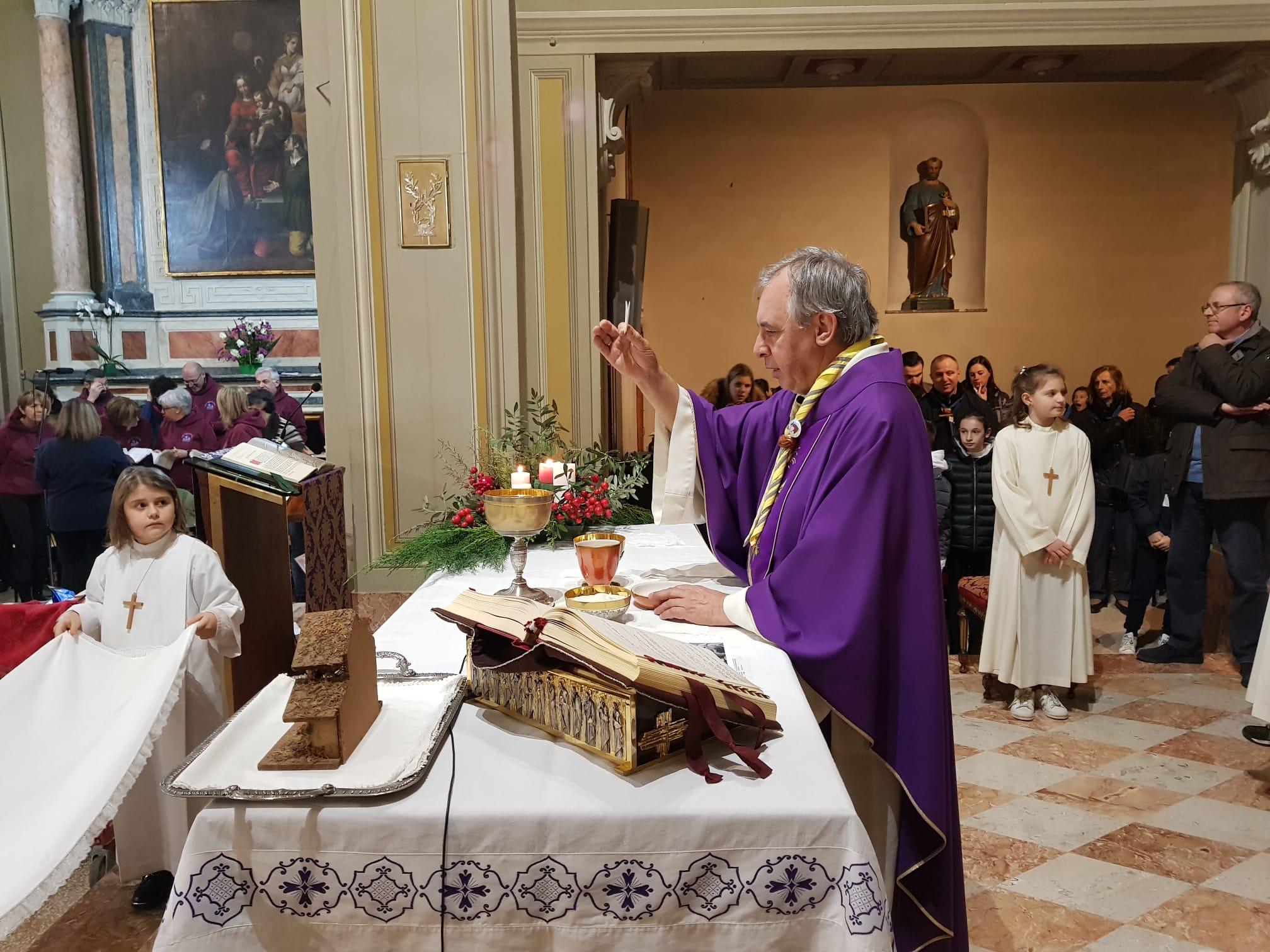 Luce di Betlemme 2019 santa messa (101)
