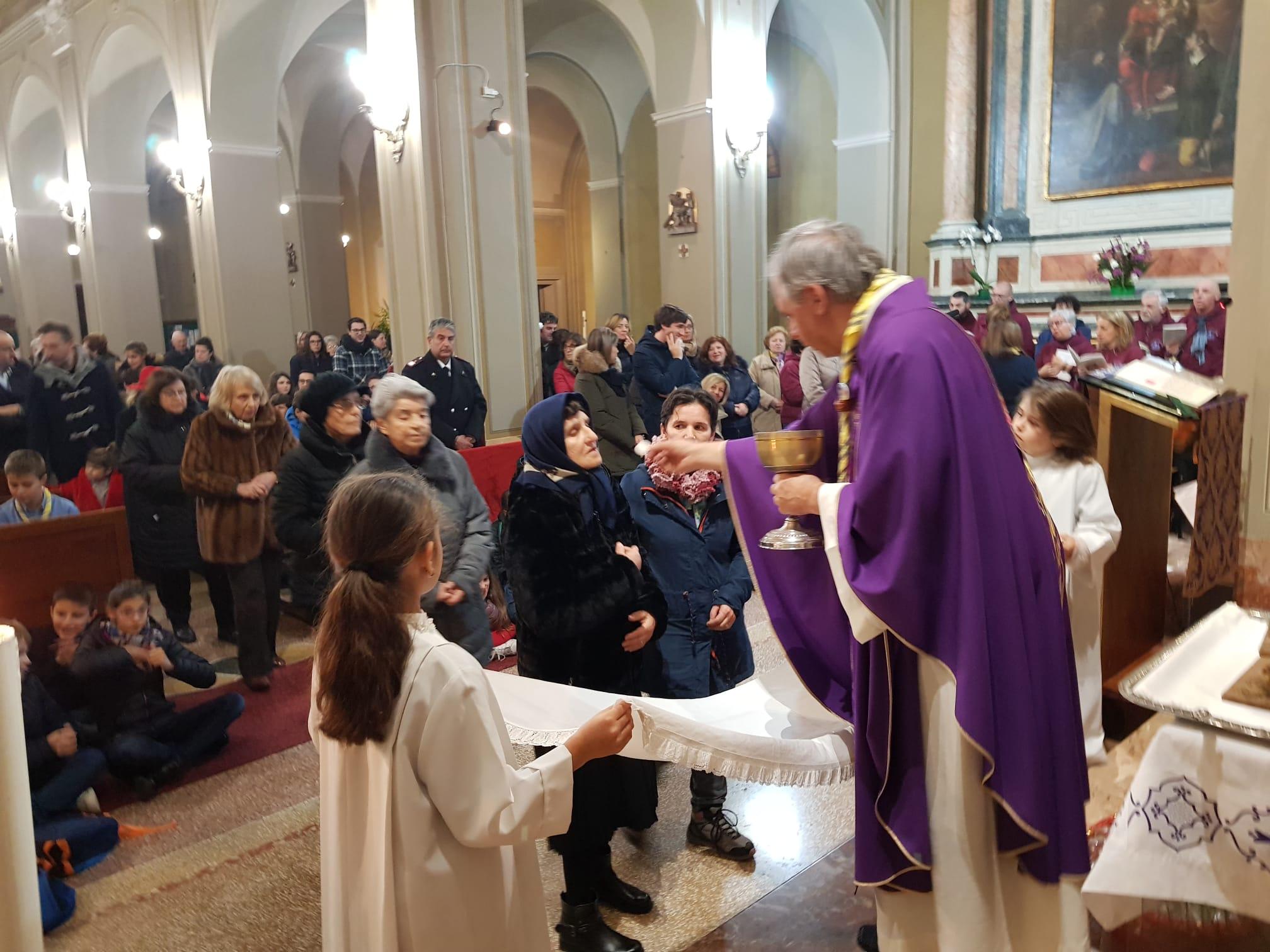 Luce di Betlemme 2019 santa messa (109)