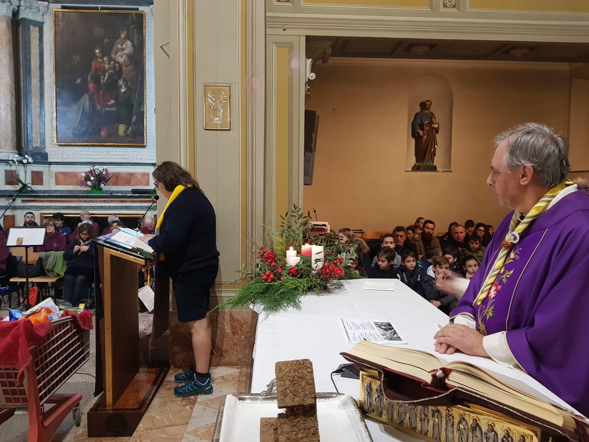 Luce di Betlemme 2019 santa messa (110)
