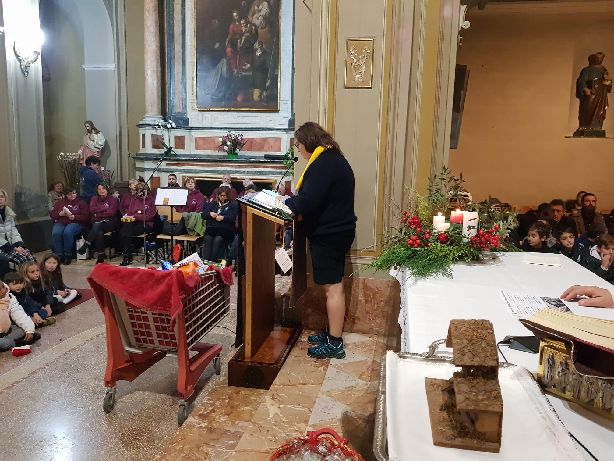Luce di Betlemme 2019 santa messa (112)