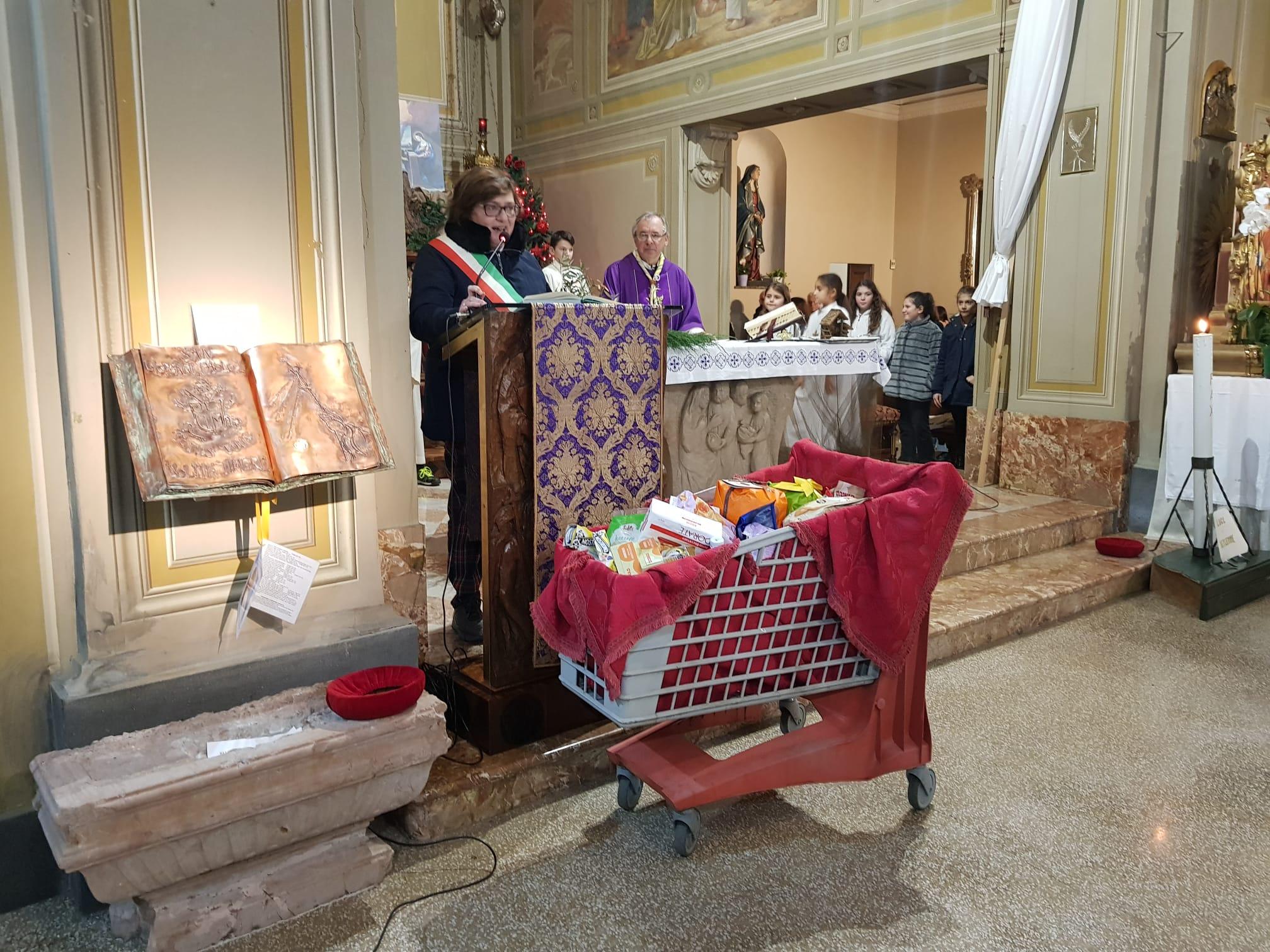 Luce di Betlemme 2019 santa messa (115)