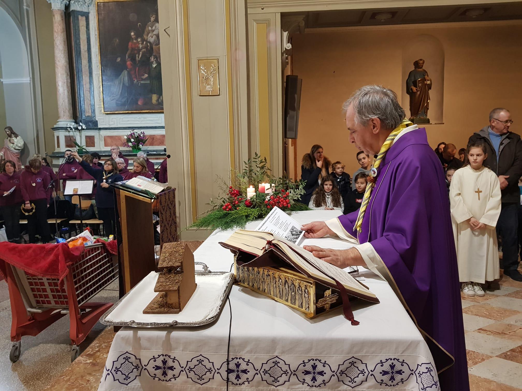 Luce di Betlemme 2019 santa messa (117)