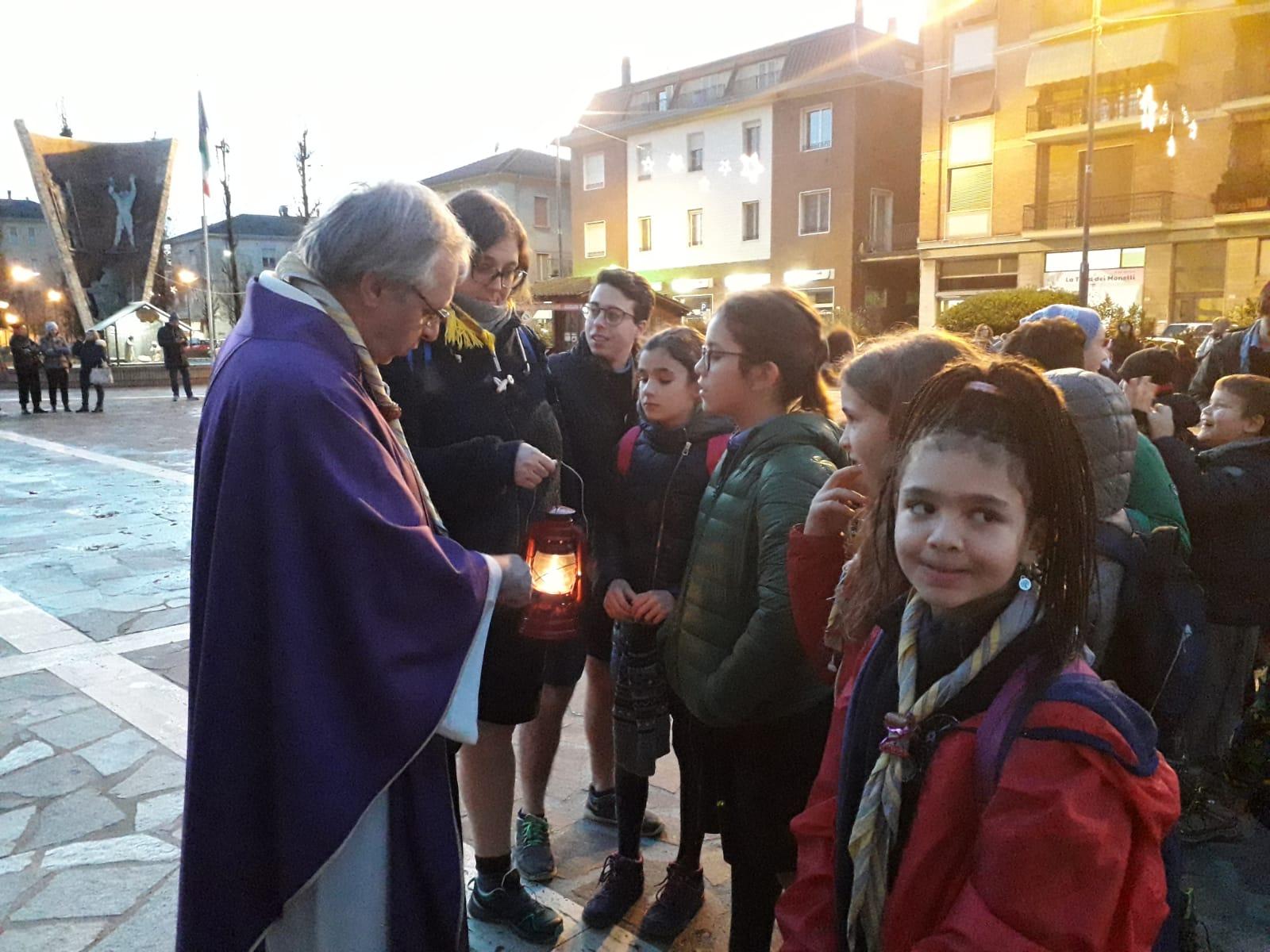 Luce di Betlemme 2019 santa messa (12)
