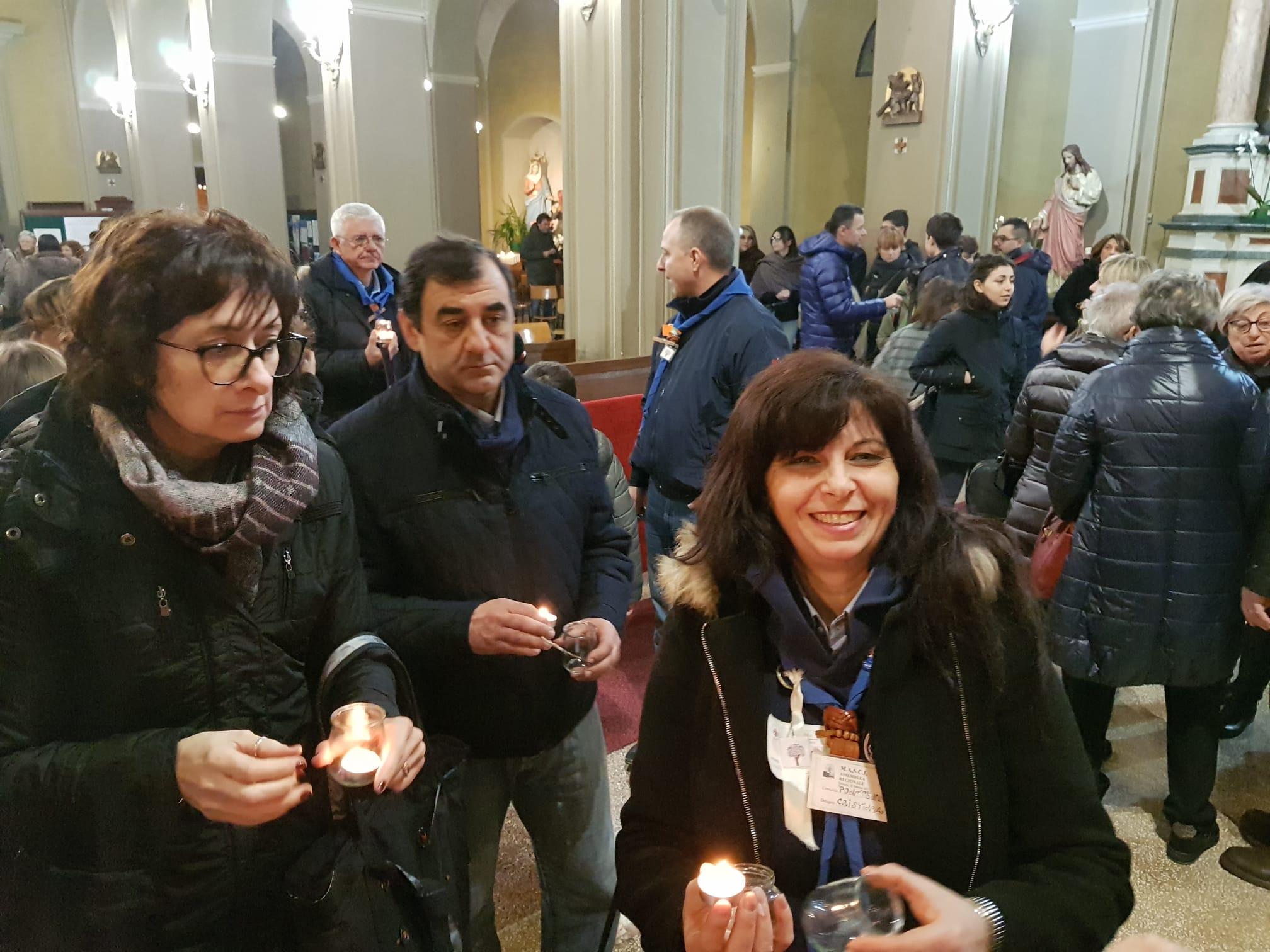Luce di Betlemme 2019 santa messa (128)