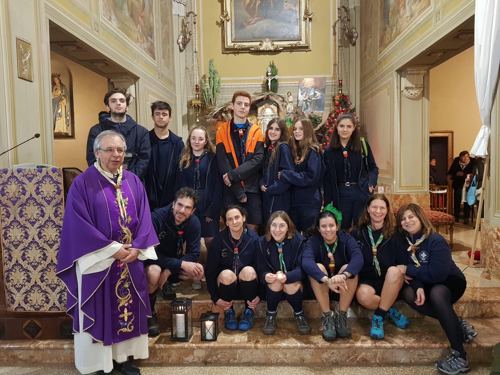 Luce di Betlemme 2019 santa messa (133)