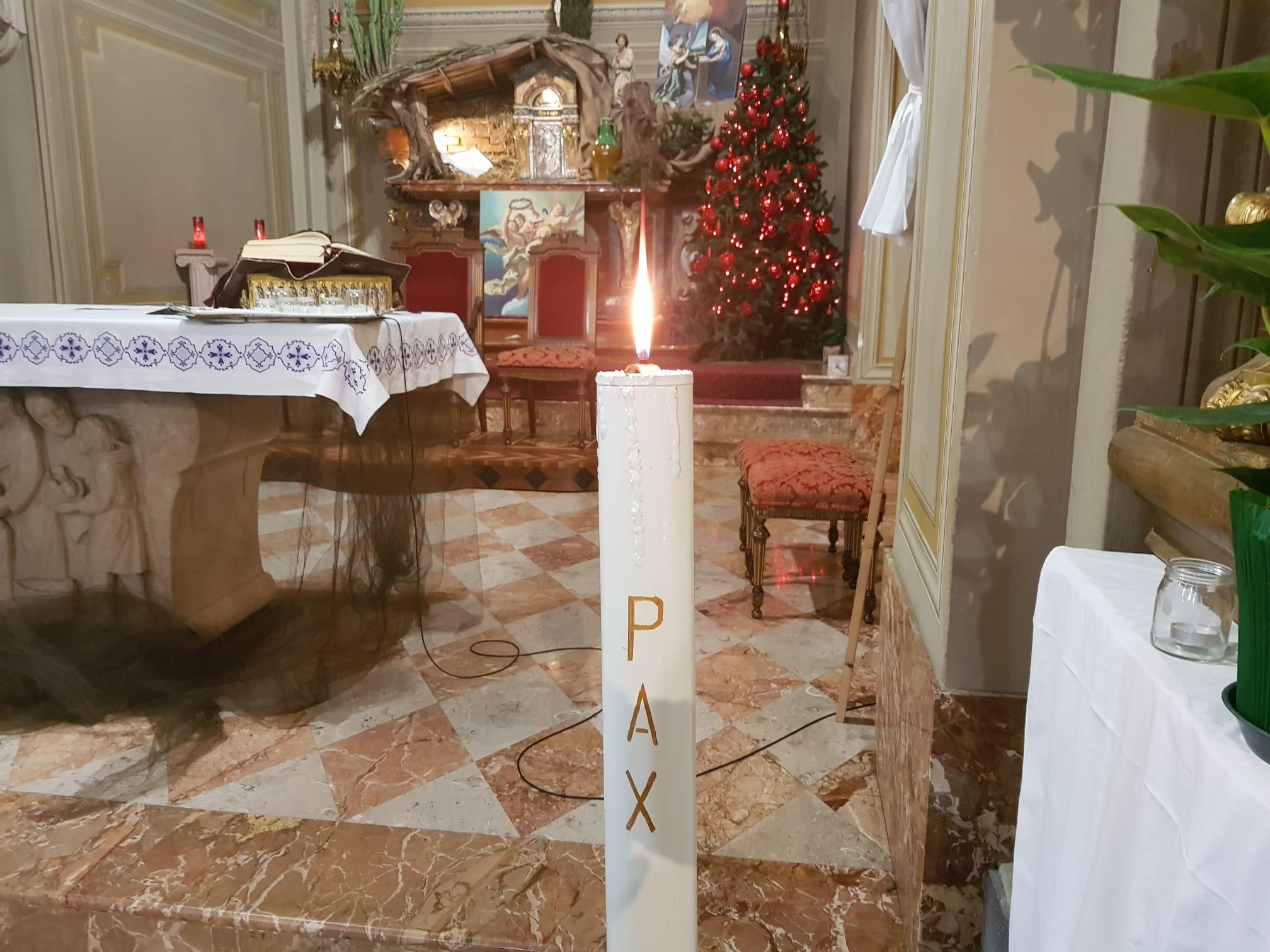 Luce di Betlemme 2019 santa messa (136)