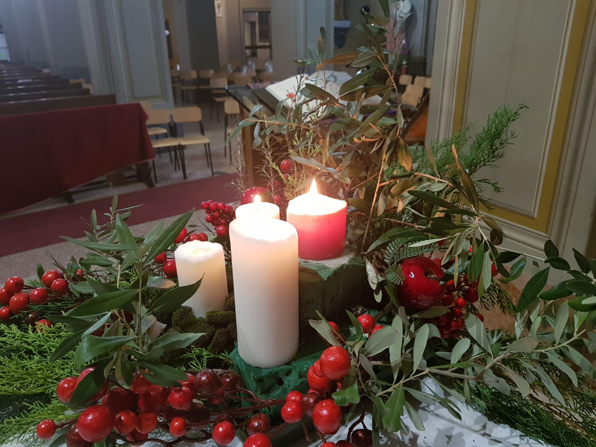 Luce di Betlemme 2019 santa messa (138)