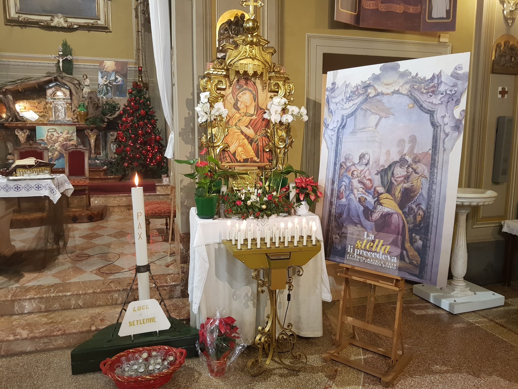 Luce di Betlemme 2019 santa messa (139)