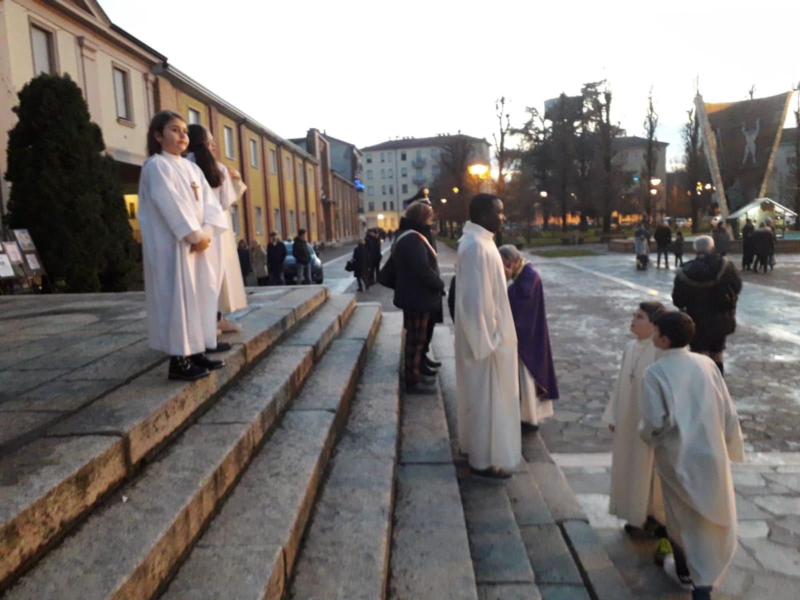 Luce di Betlemme 2019 santa messa (15)