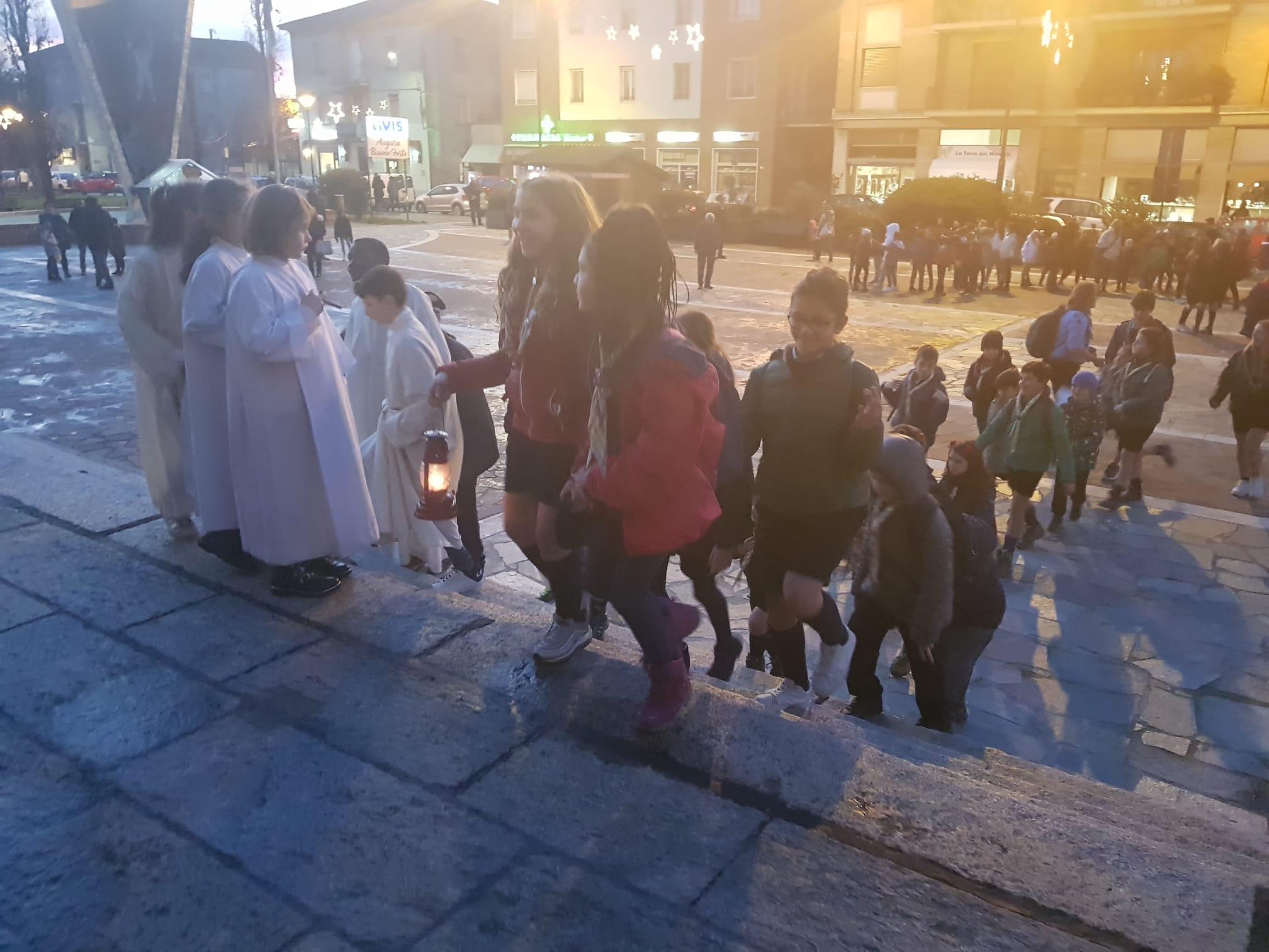 Luce di Betlemme 2019 santa messa (17)
