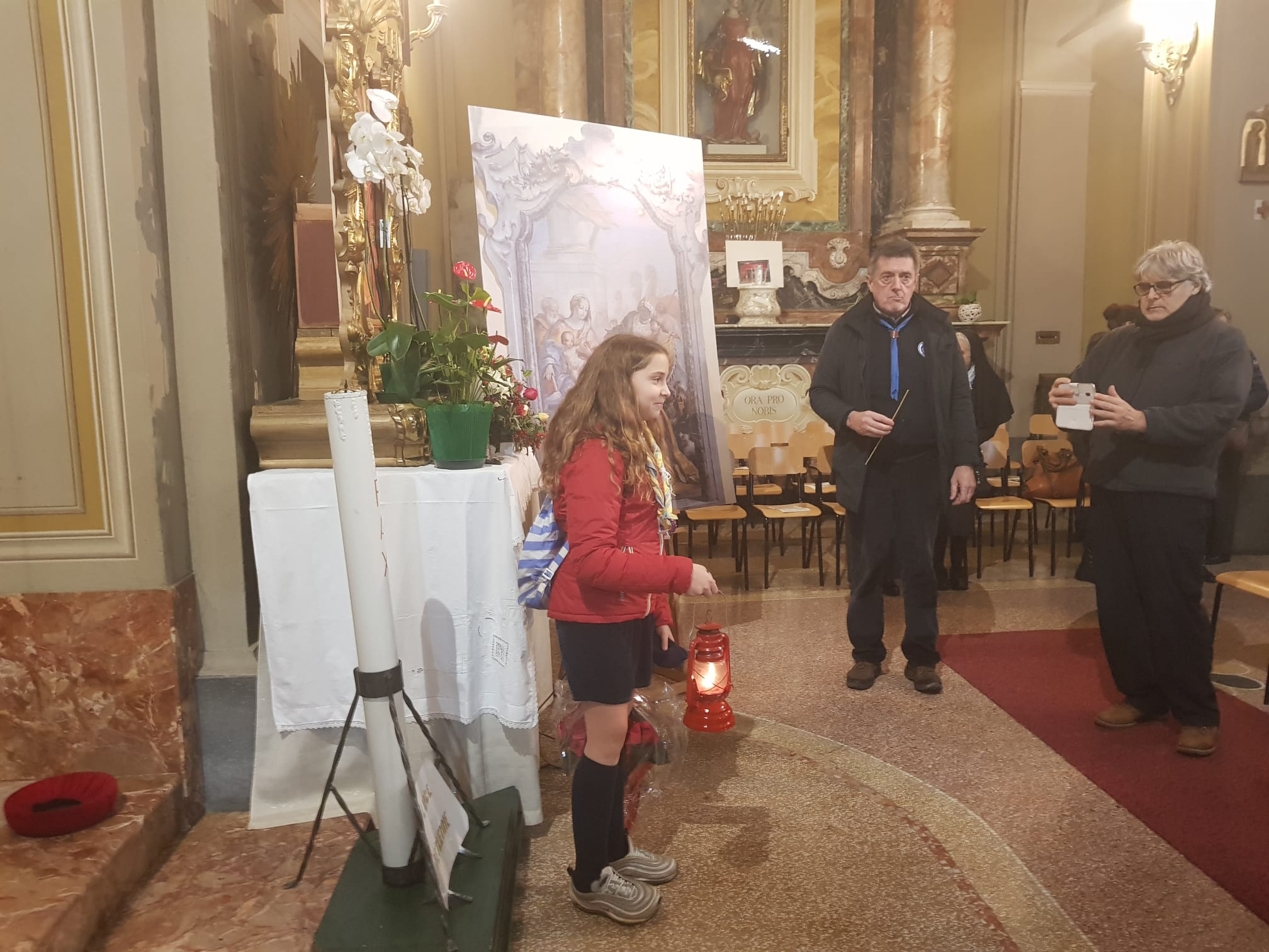 Luce di Betlemme 2019 santa messa (20)