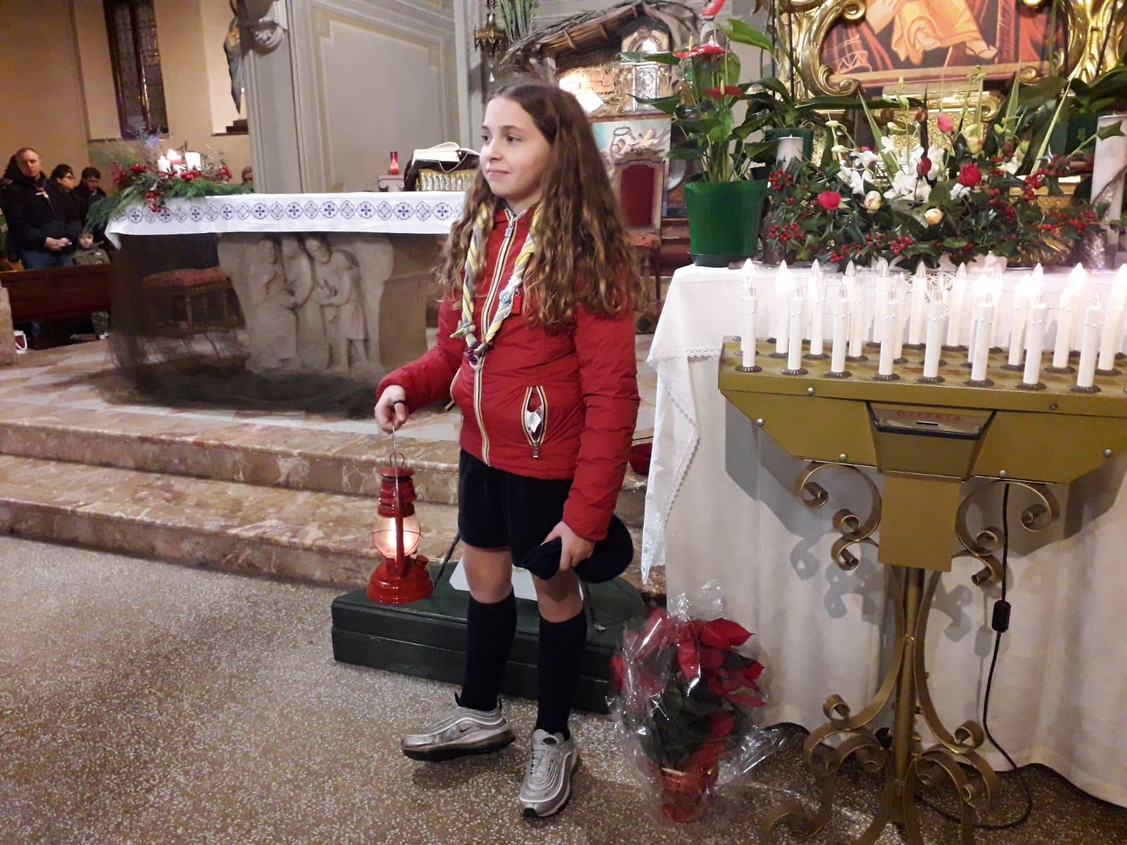 Luce di Betlemme 2019 santa messa (23)