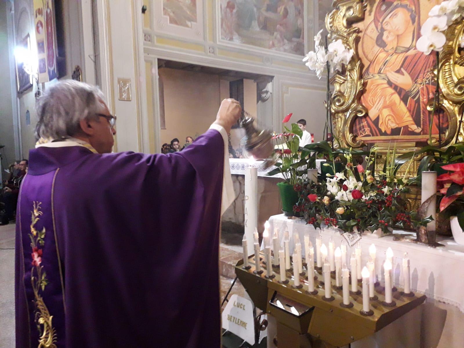Luce di Betlemme 2019 santa messa (30)
