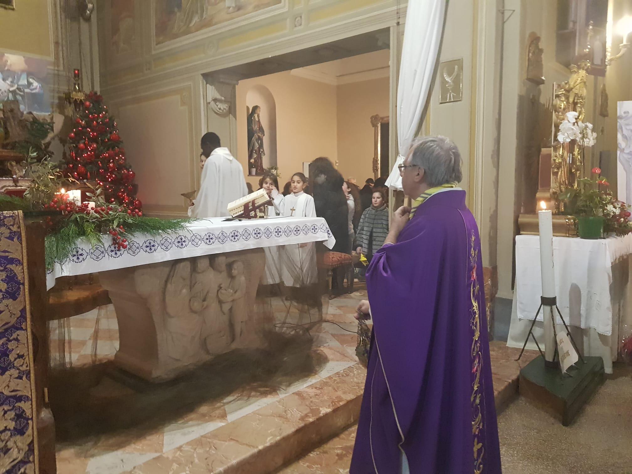 Luce di Betlemme 2019 santa messa (31)