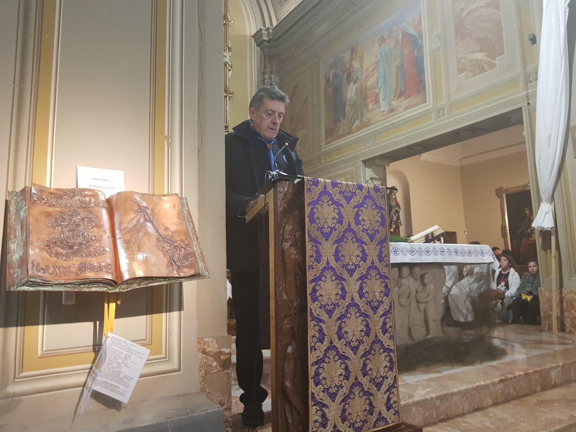 Luce di Betlemme 2019 santa messa (35)