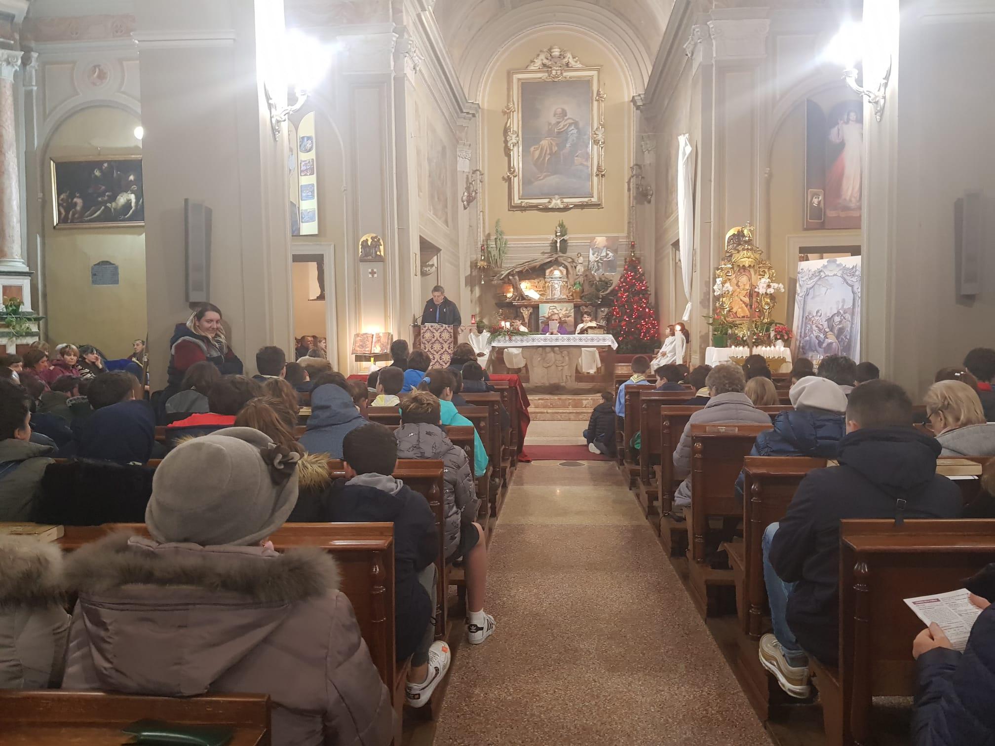 Luce di Betlemme 2019 santa messa (36)