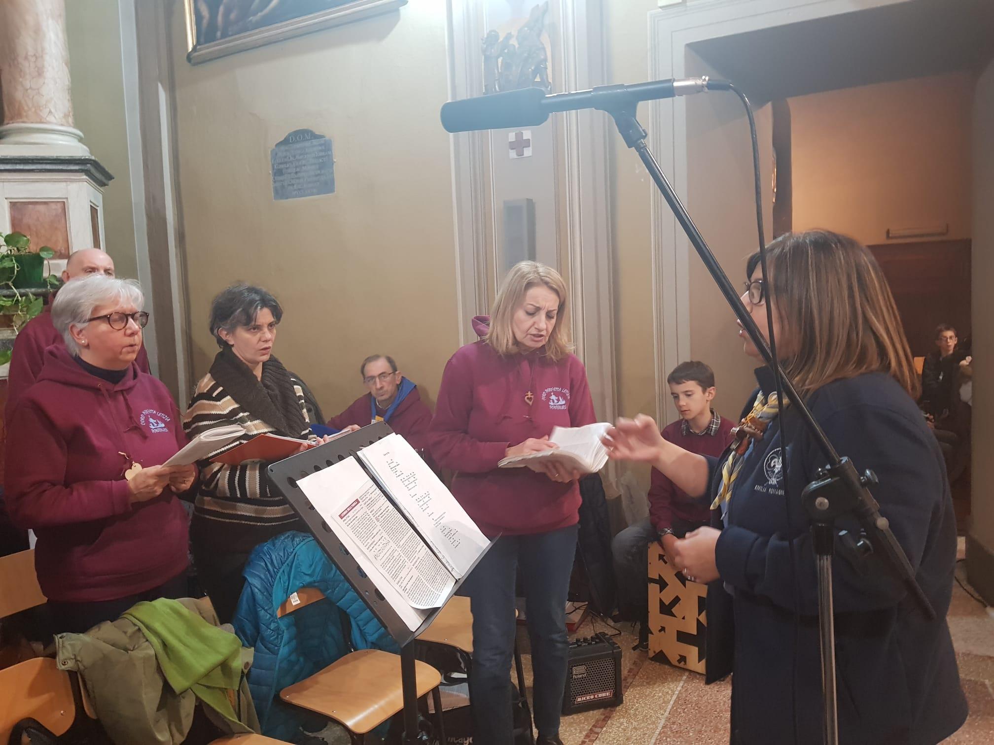 Luce di Betlemme 2019 santa messa (37)