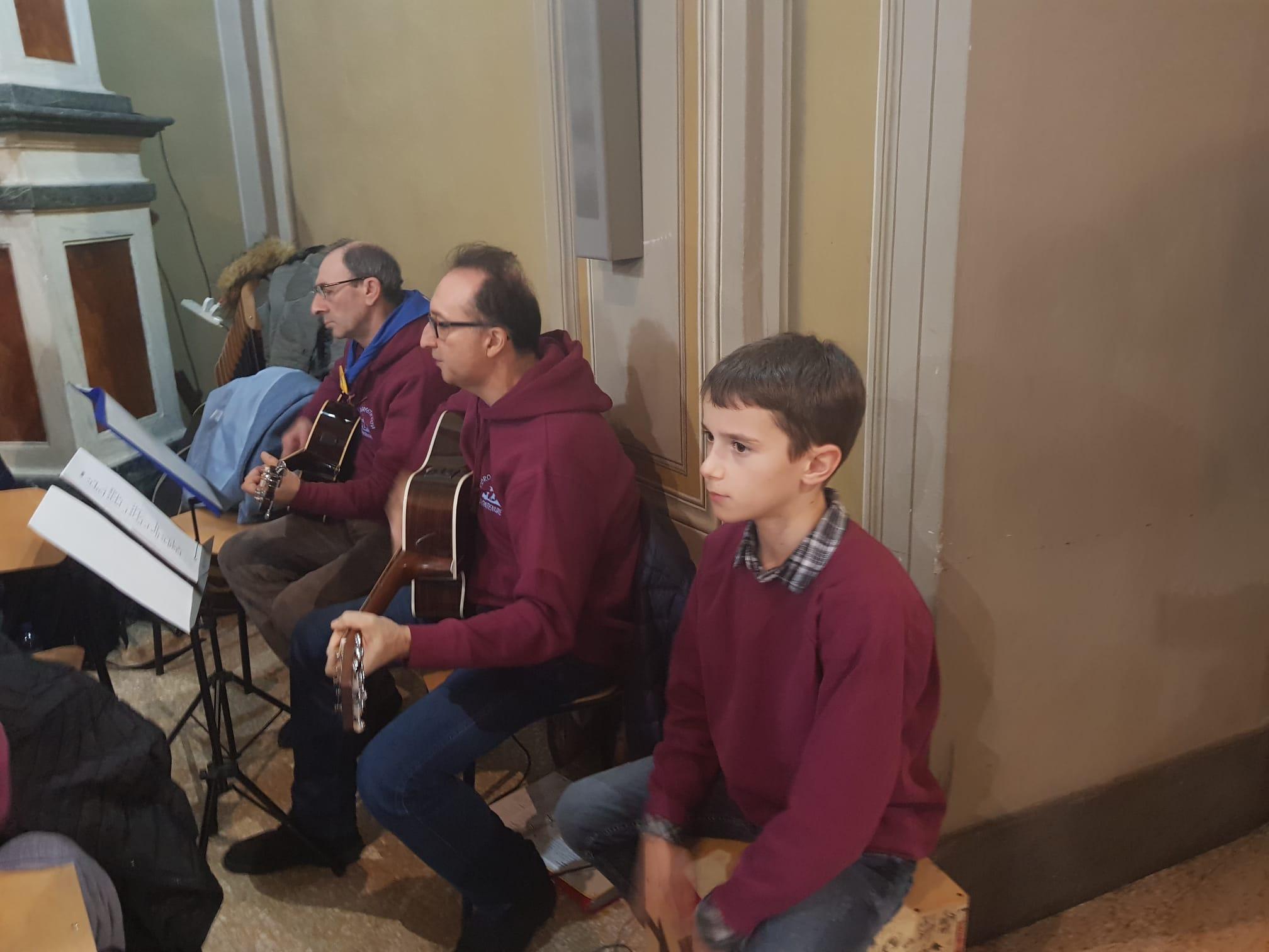 Luce di Betlemme 2019 santa messa (39)