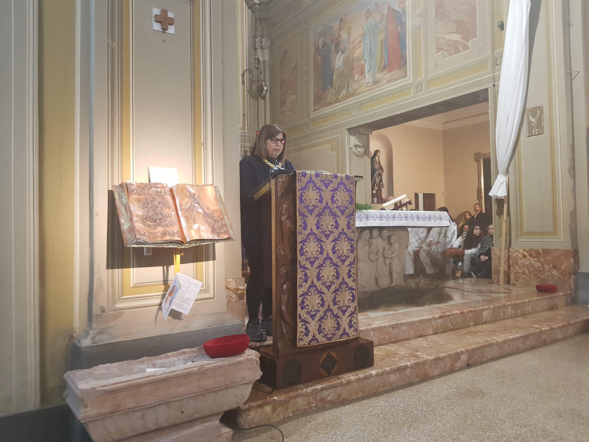 Luce di Betlemme 2019 santa messa (41)