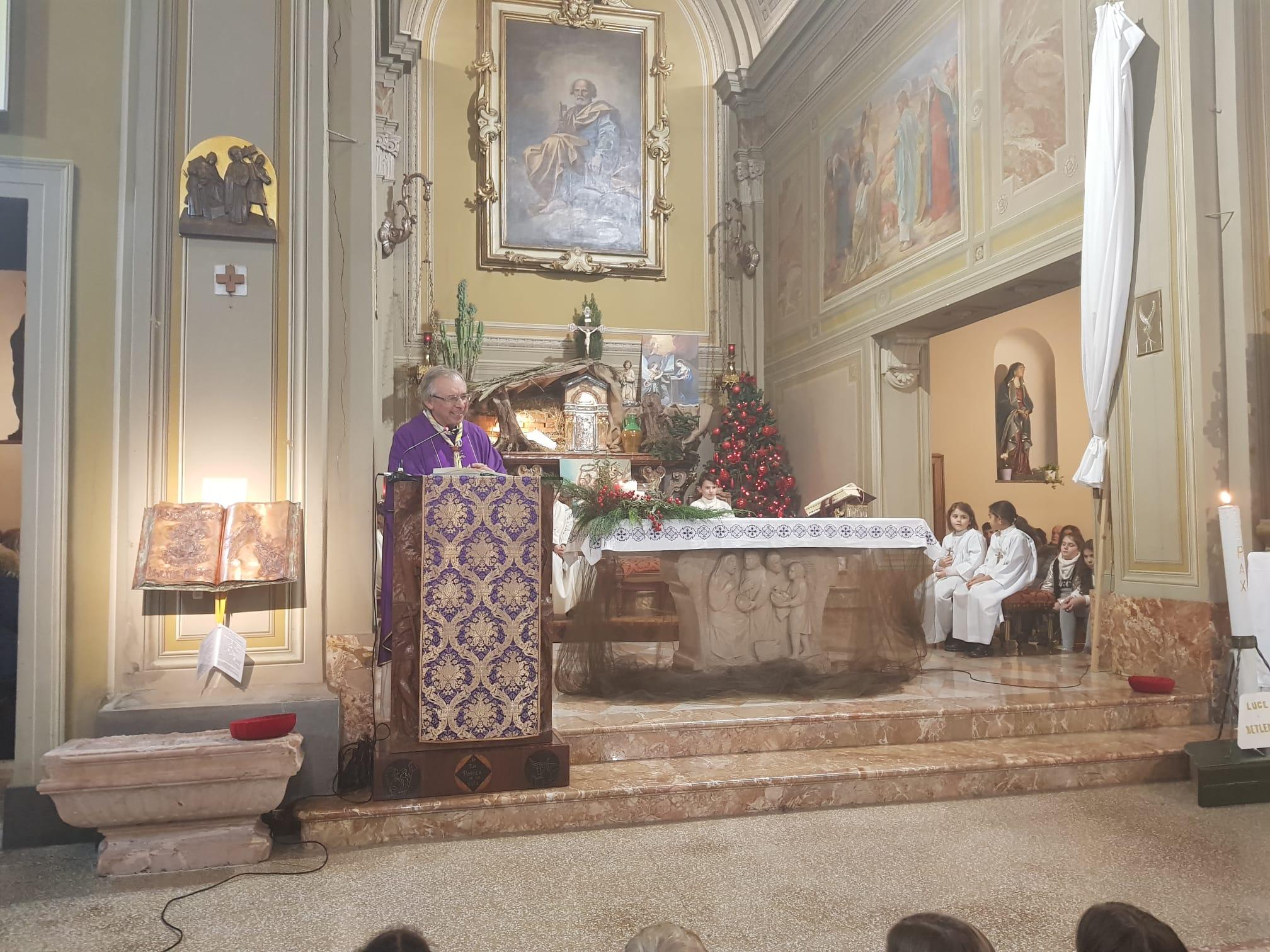 Luce di Betlemme 2019 santa messa (48)