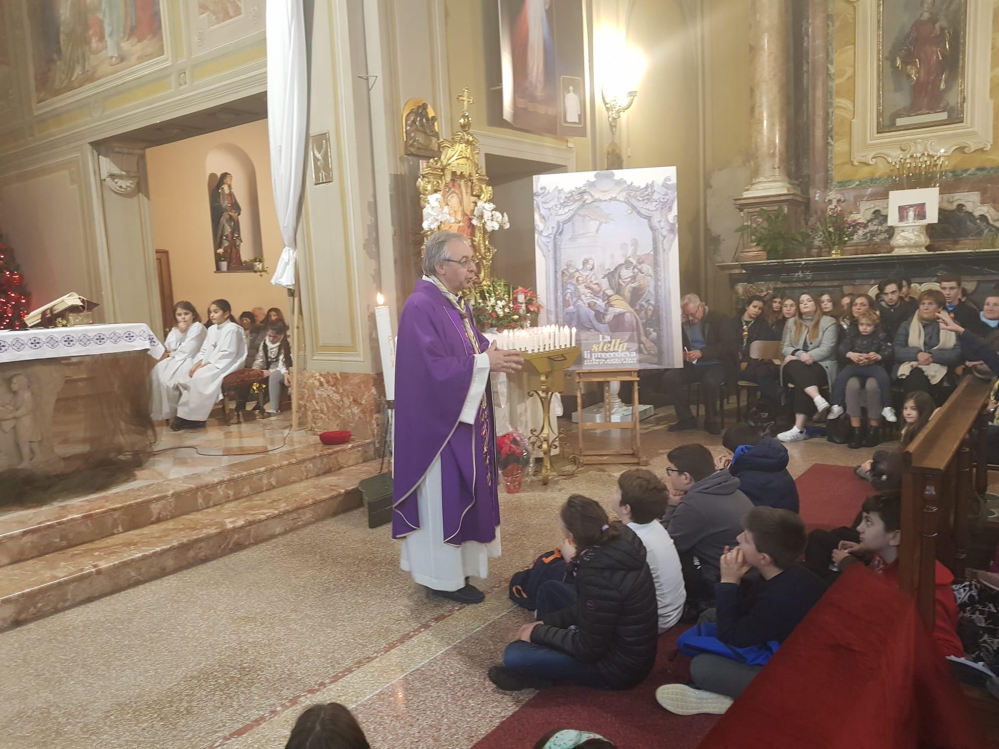 Luce di Betlemme 2019 santa messa (50)
