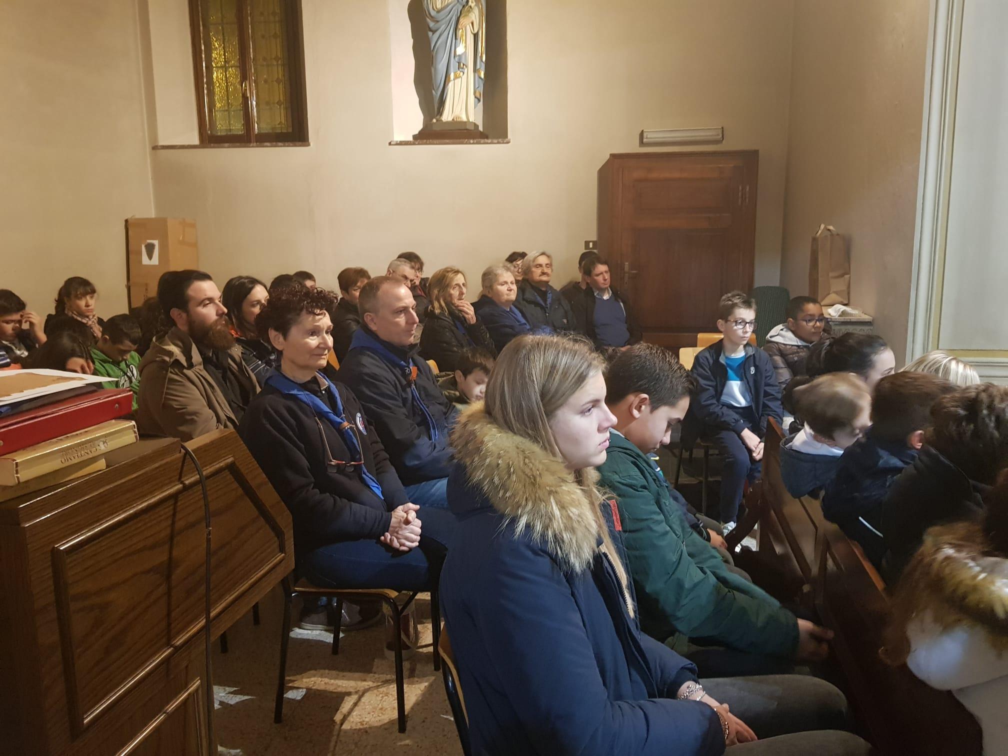 Luce di Betlemme 2019 santa messa (56)