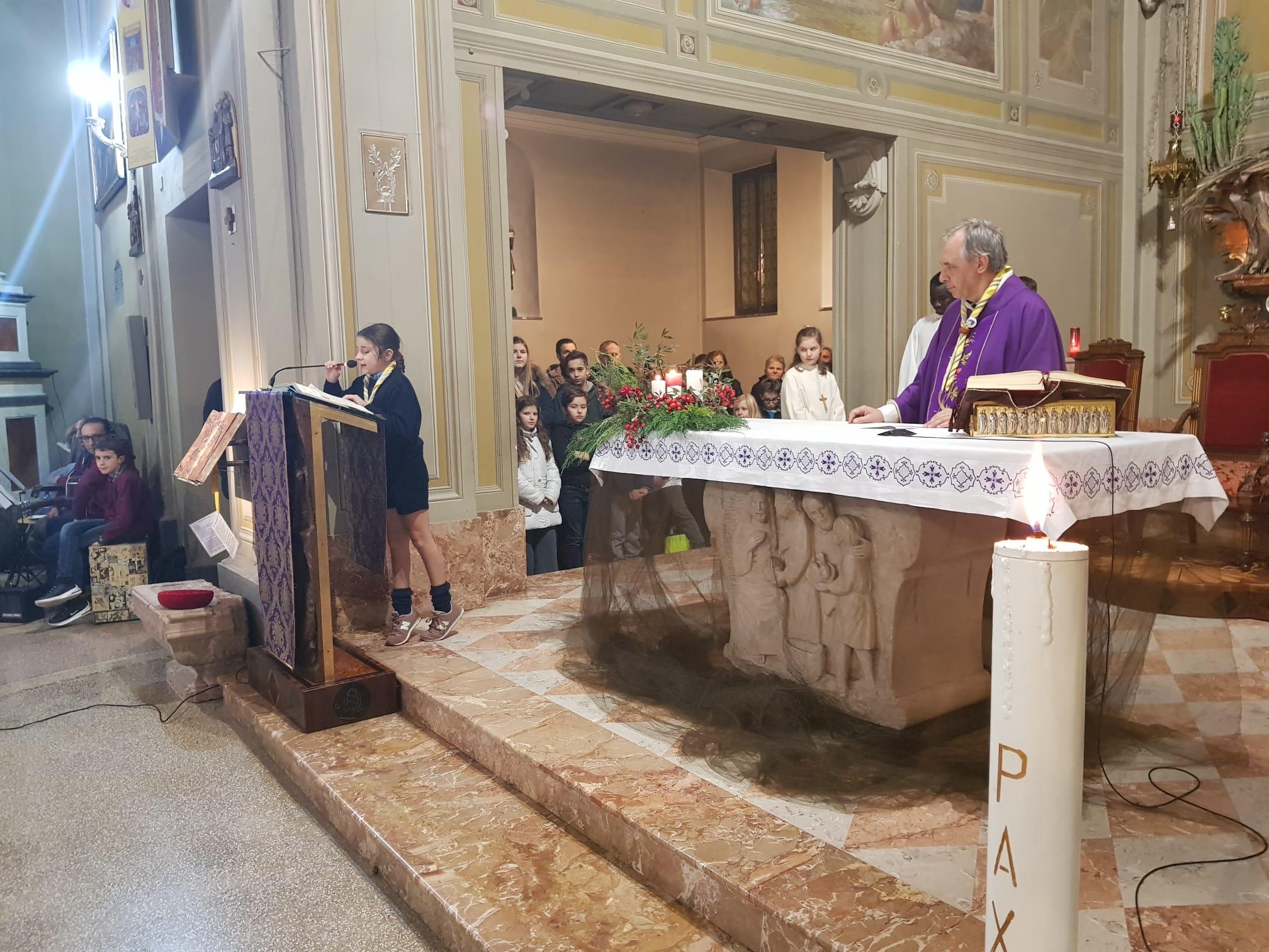 Luce di Betlemme 2019 santa messa (61)