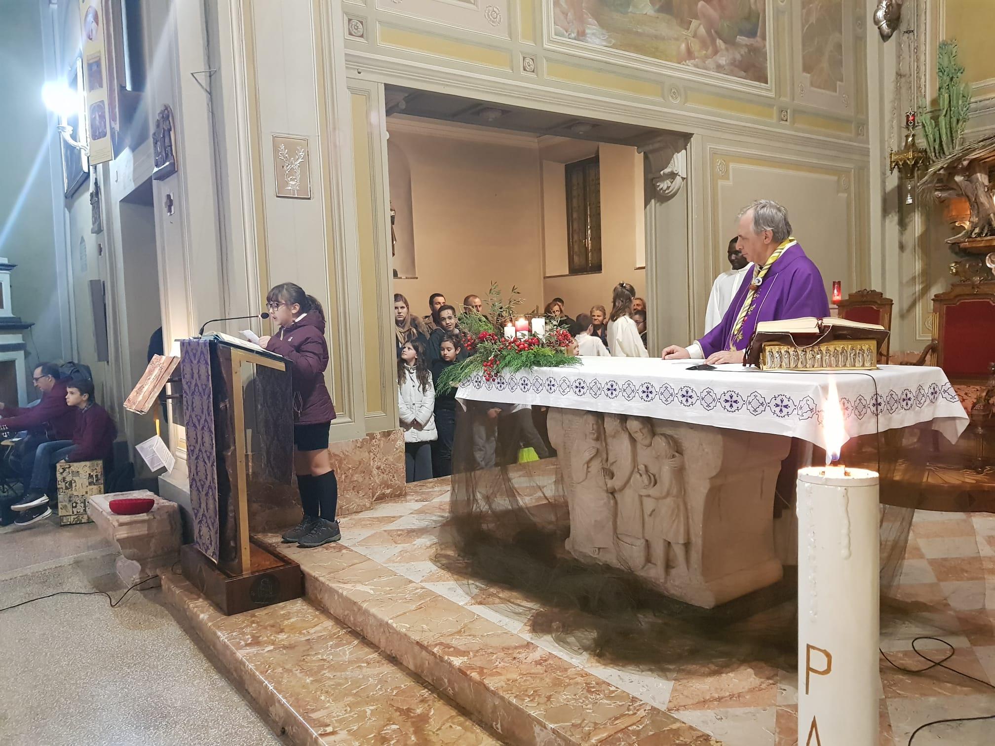 Luce di Betlemme 2019 santa messa (62)