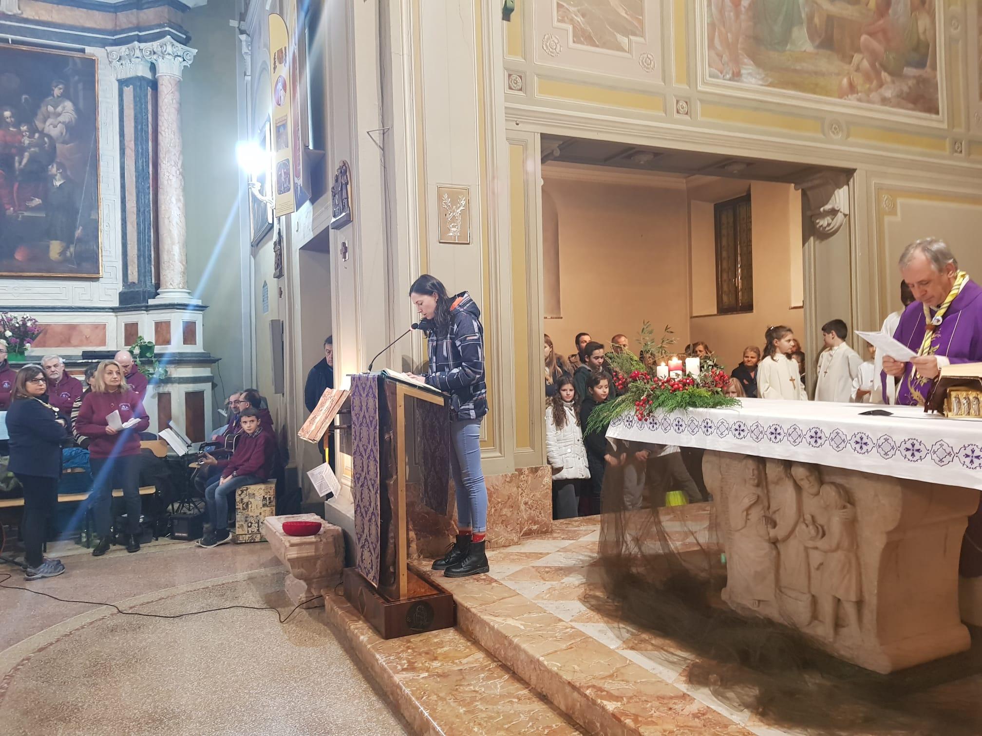 Luce di Betlemme 2019 santa messa (65)