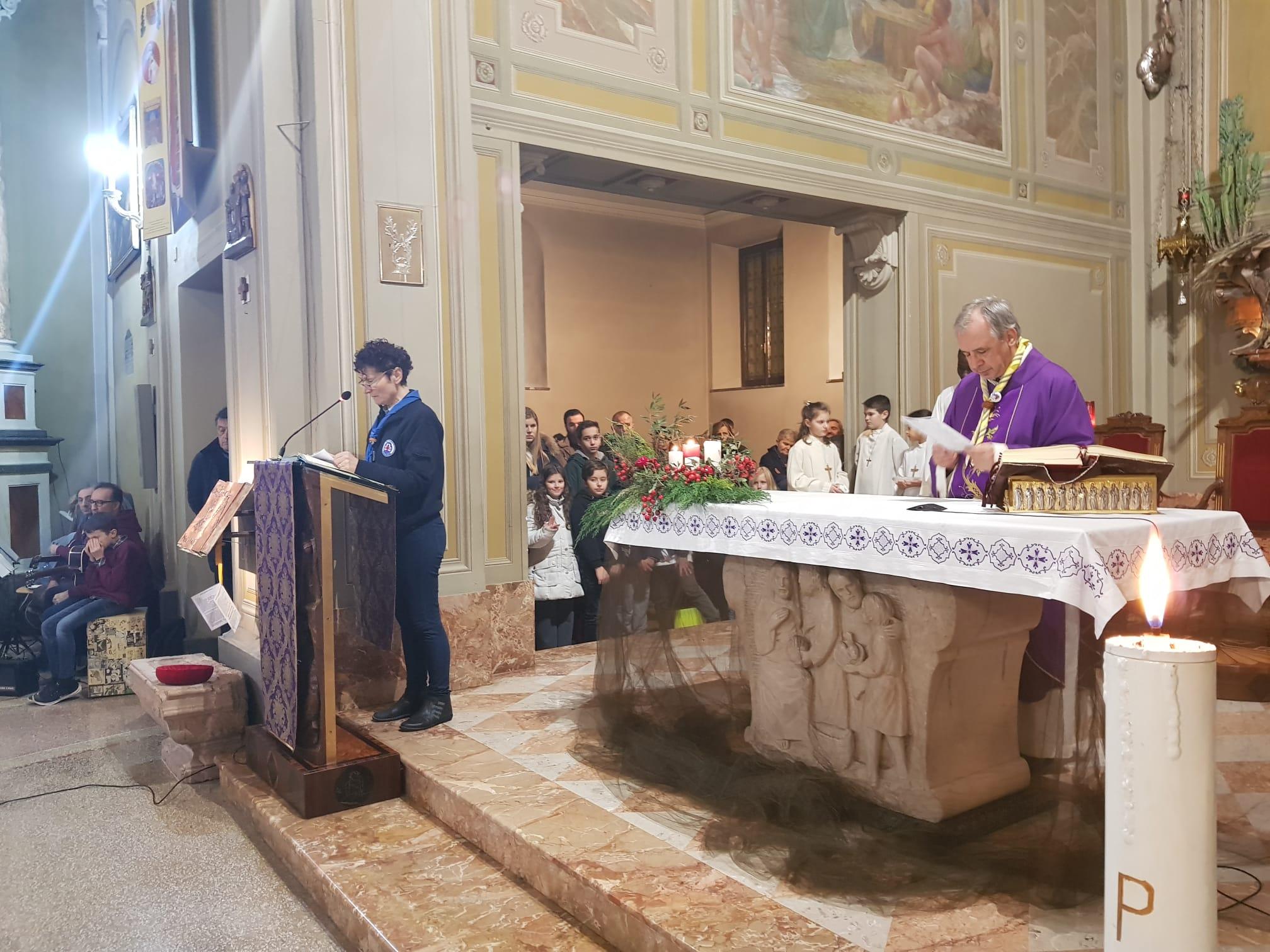 Luce di Betlemme 2019 santa messa (66)