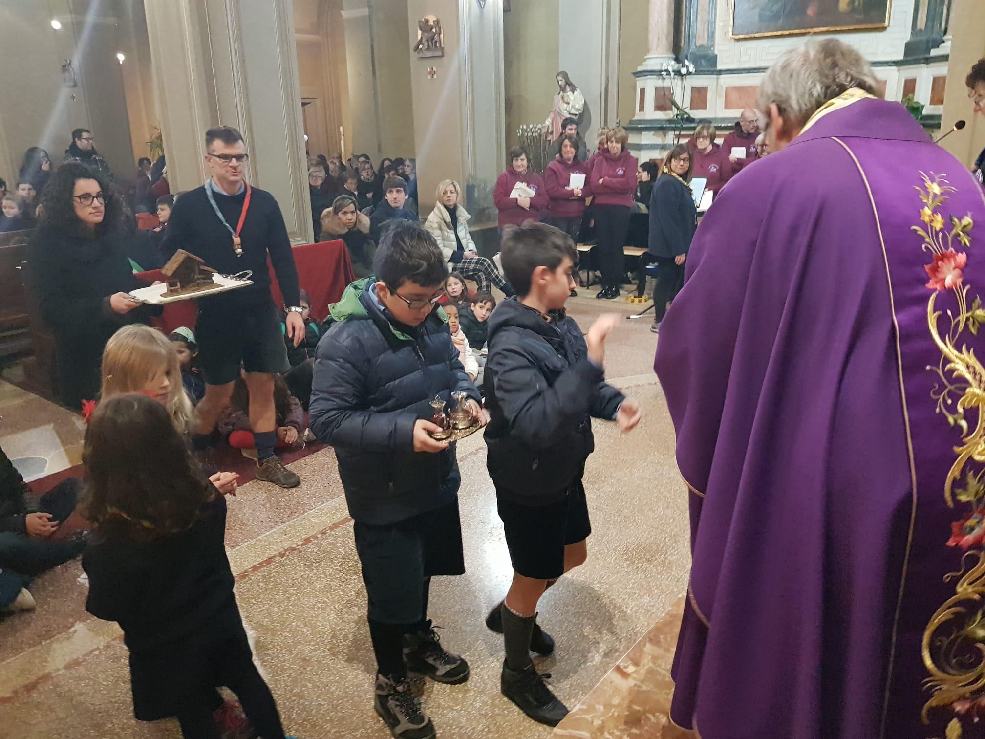 Luce di Betlemme 2019 santa messa (68)