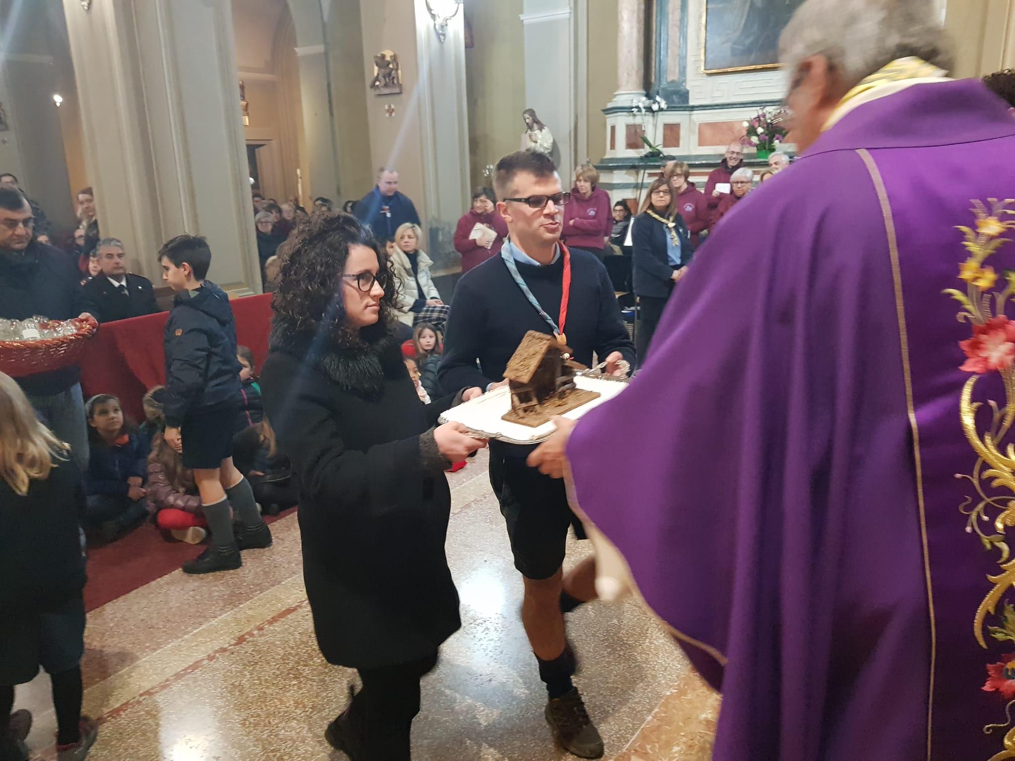 Luce di Betlemme 2019 santa messa (70)