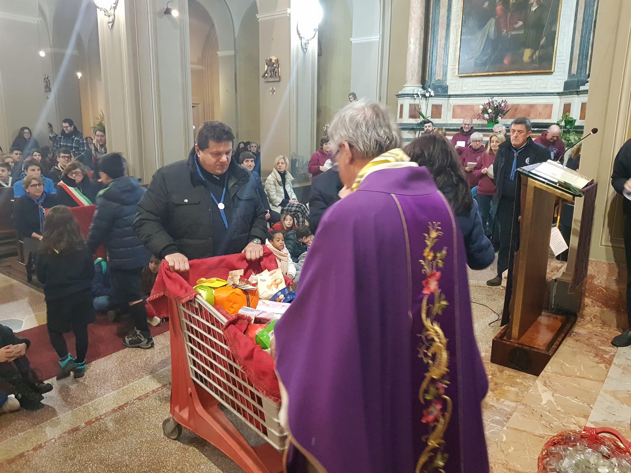 Luce di Betlemme 2019 santa messa (71)