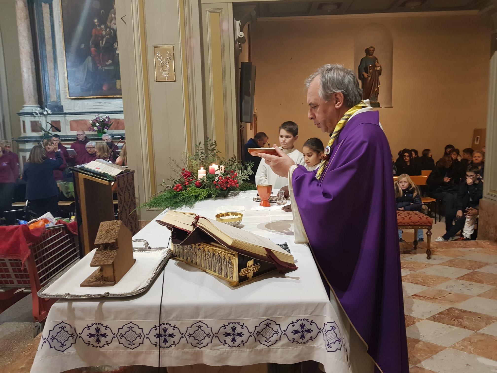 Luce di Betlemme 2019 santa messa (74)