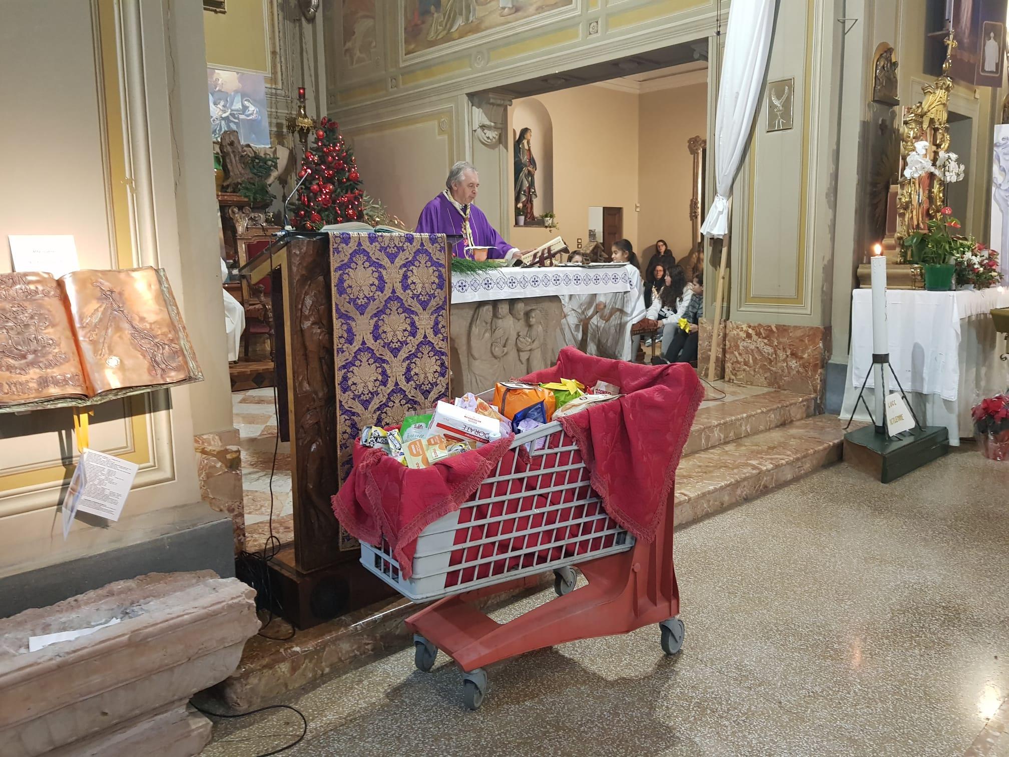 Luce di Betlemme 2019 santa messa (77)