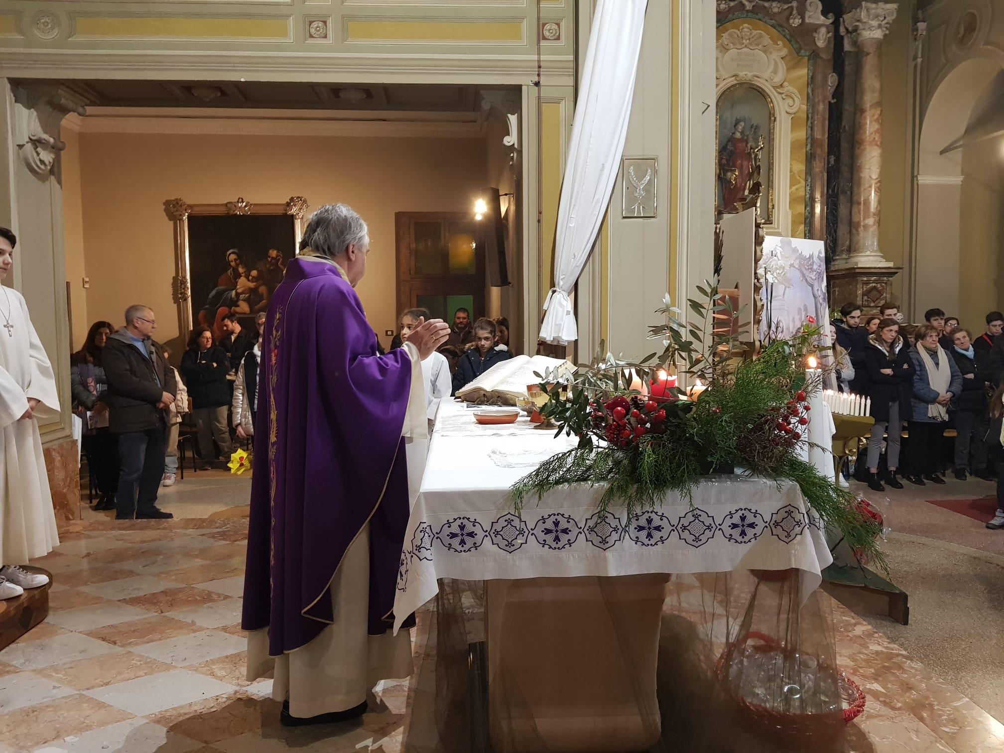Luce di Betlemme 2019 santa messa (80)