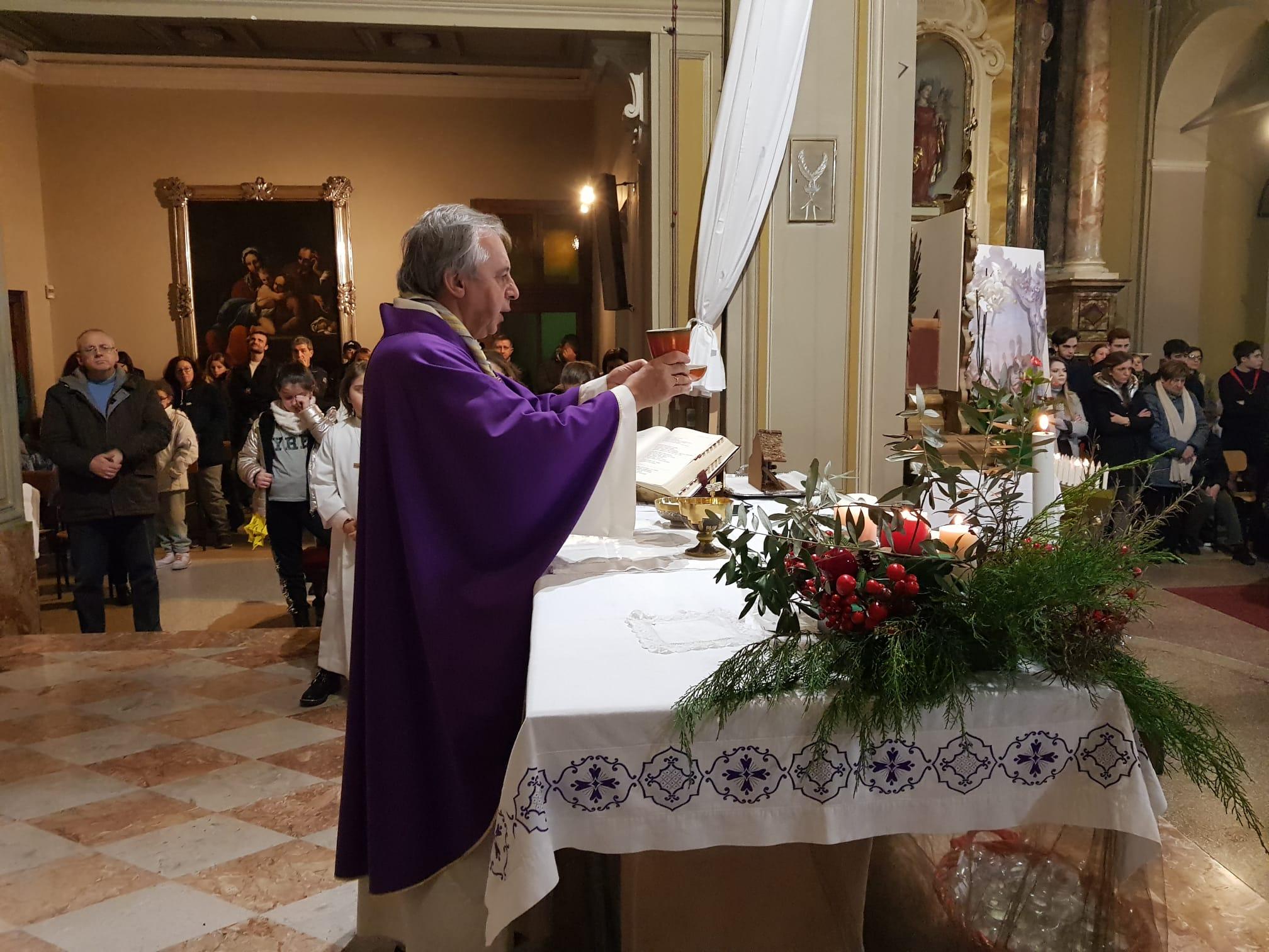 Luce di Betlemme 2019 santa messa (81)