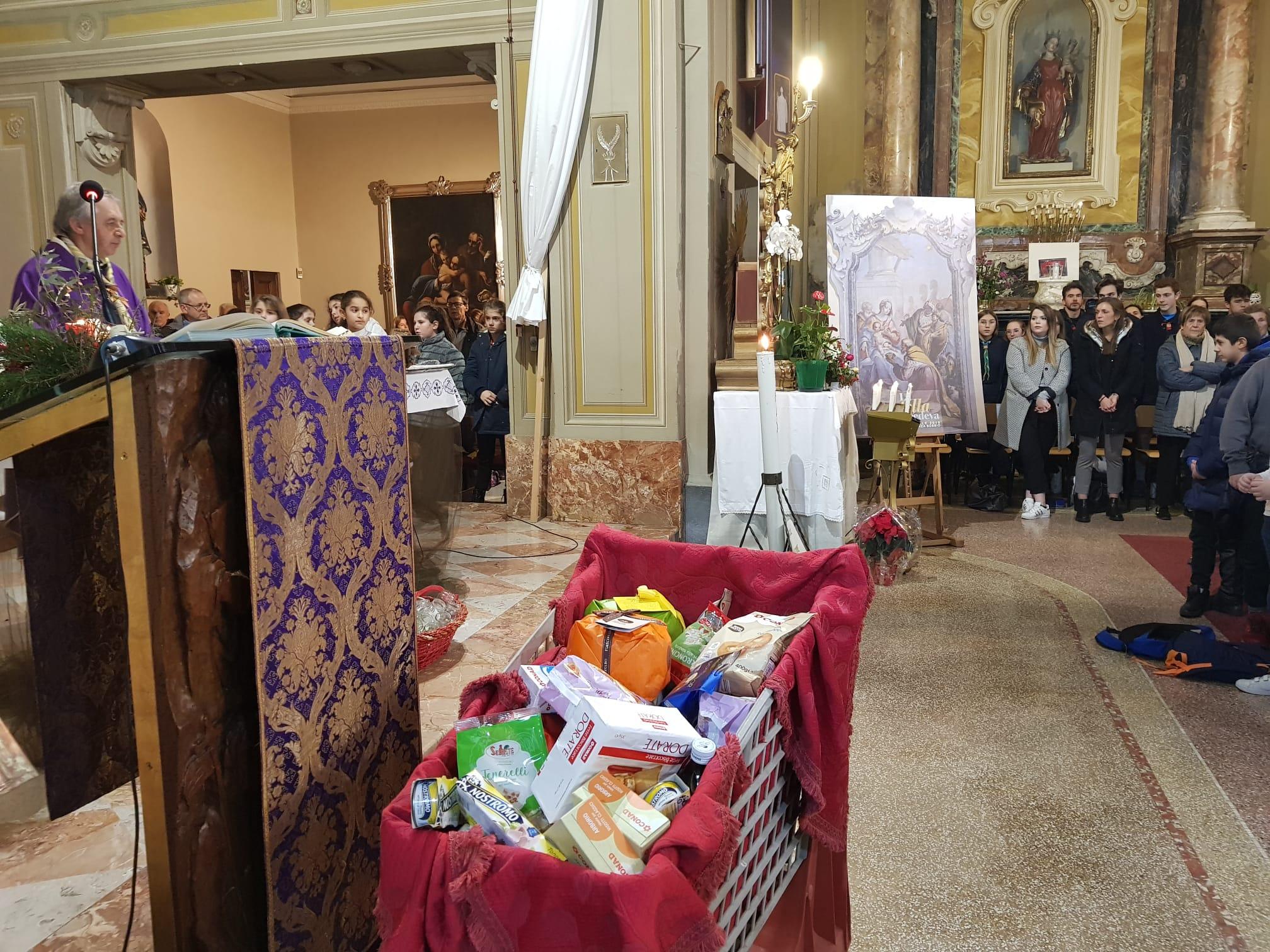 Luce di Betlemme 2019 santa messa (87)