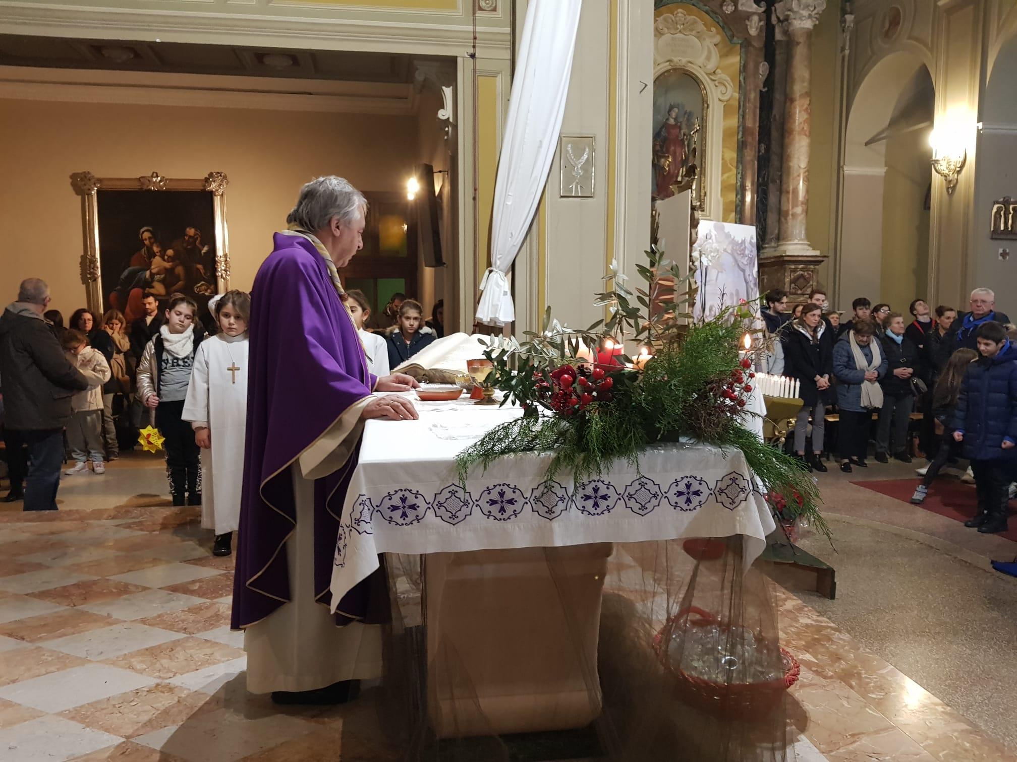 Luce di Betlemme 2019 santa messa (96)