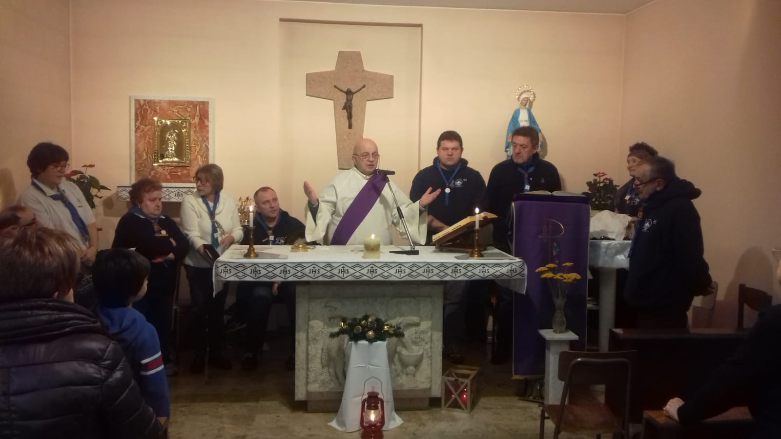 Luce Betlemme Ricovero (11)