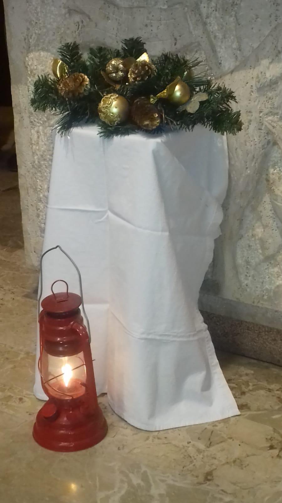 Luce Betlemme Ricovero (4)