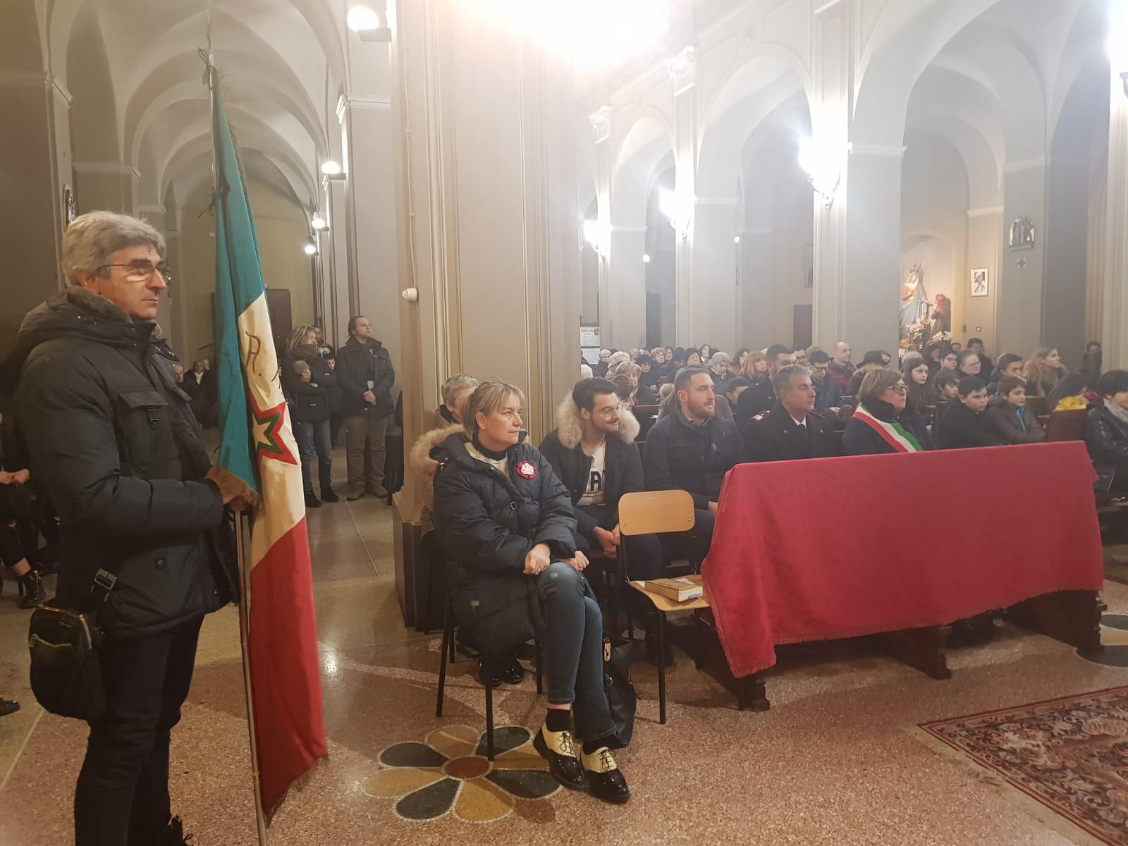 Marcia della Pace 2019 Santa messa (33)