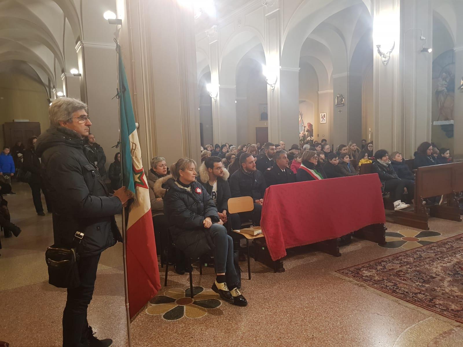 Marcia della Pace 2019 Santa messa (34)