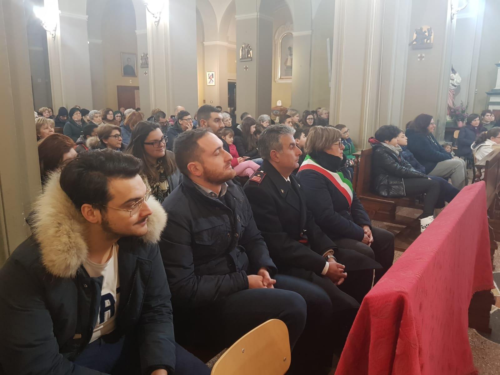 Marcia della Pace 2019 Santa messa (35)