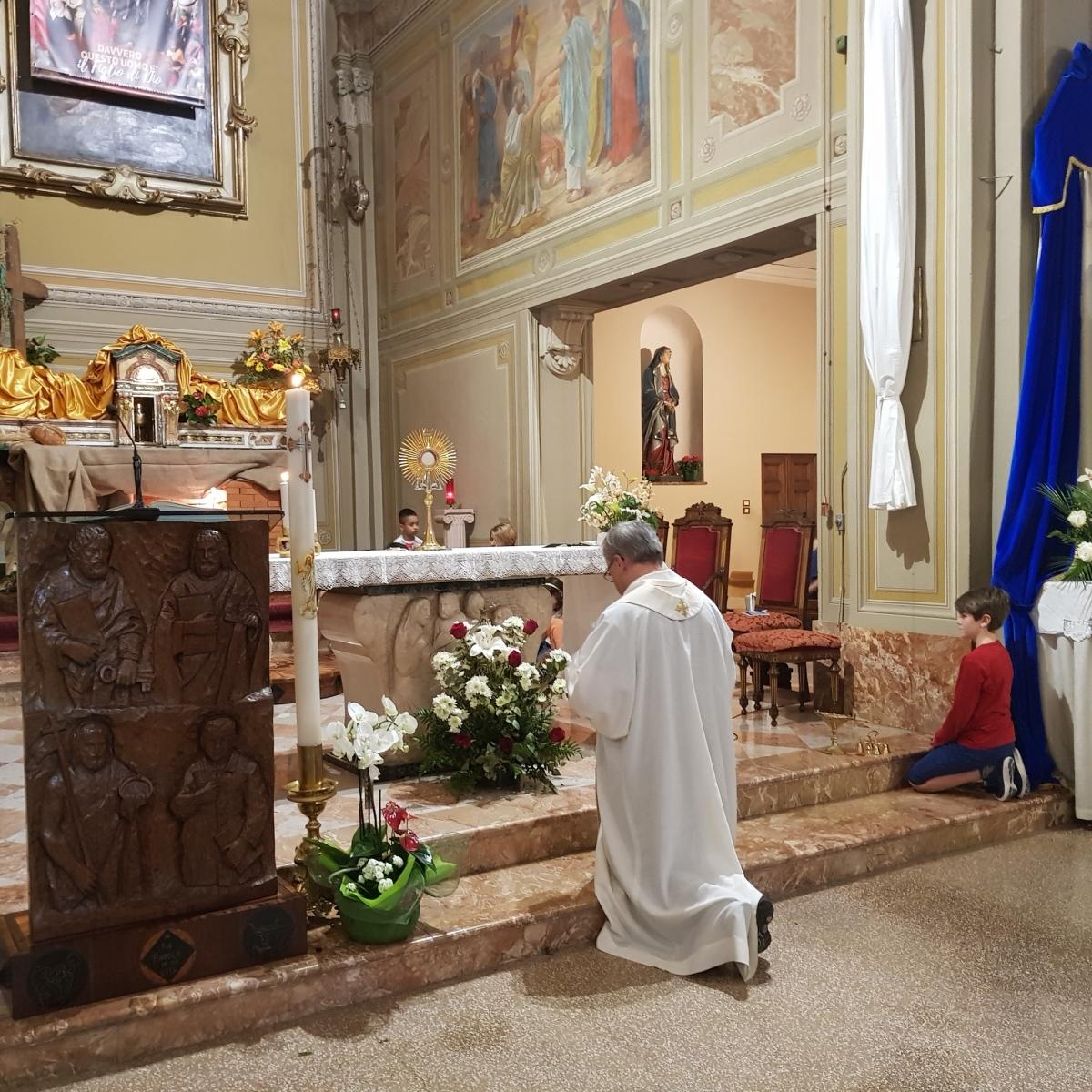 Benedizione eucaristica (12)