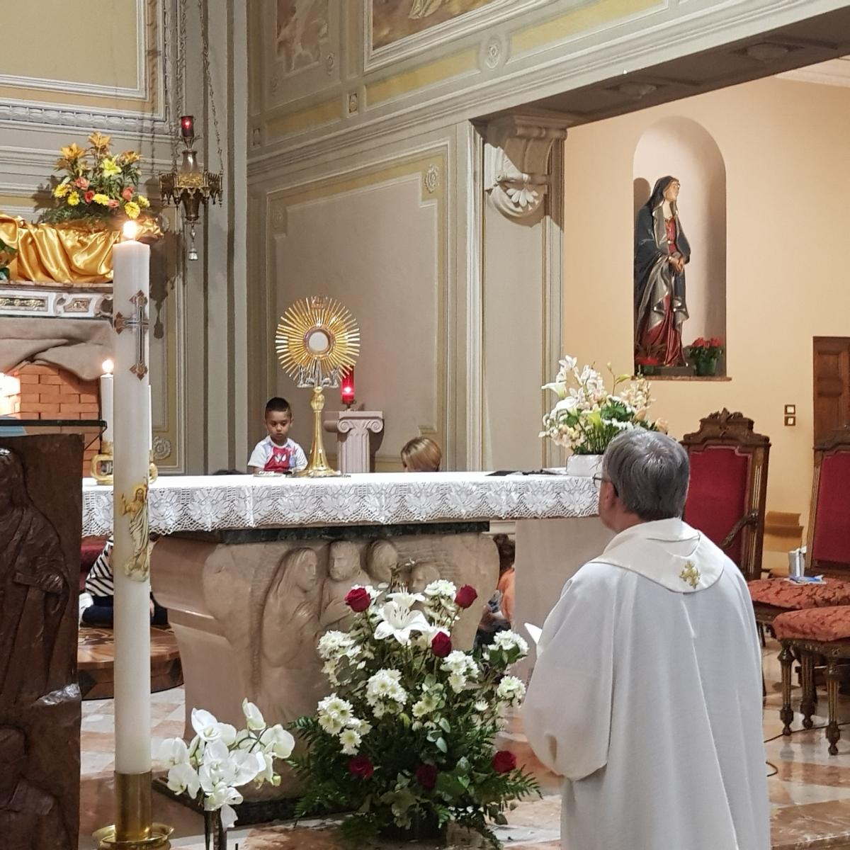 Benedizione eucaristica (13)