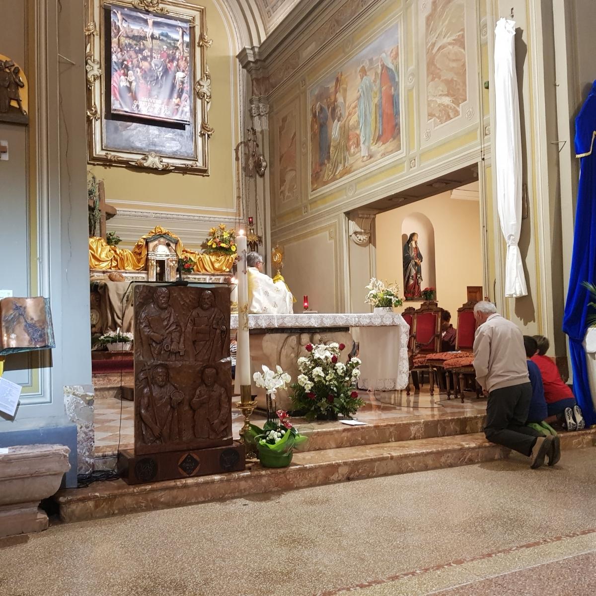 Benedizione eucaristica (14)