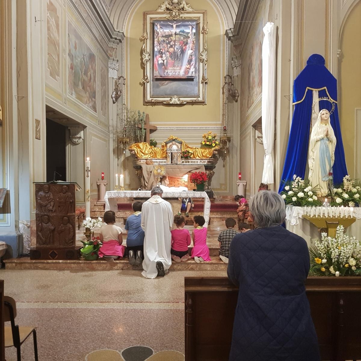 Benedizione eucaristica (9)